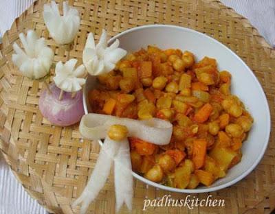 radish recipe