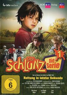 Шлунц. Серии 1-3 / Der Schlunz. Ep. 1-3.
