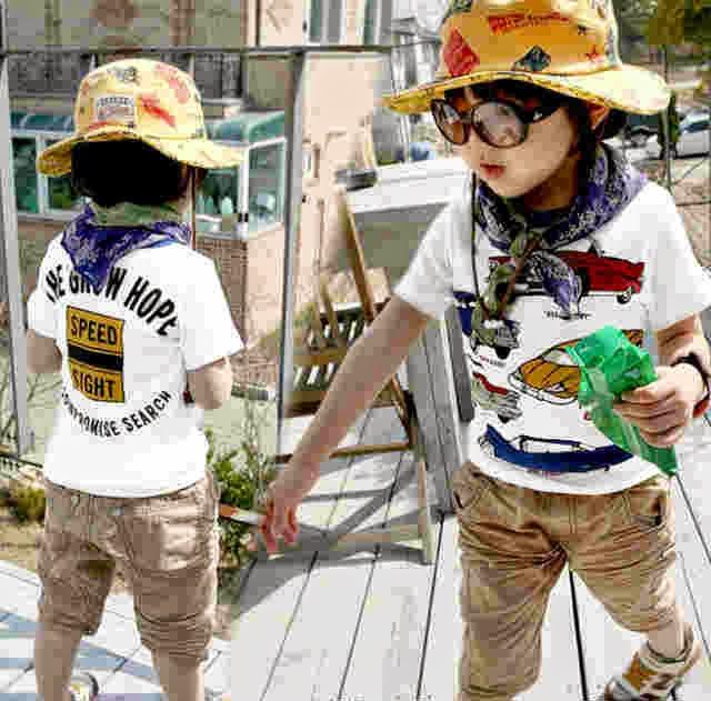 Supplier Baju Anak Korea