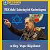 TSK'daki Sabetayist Kadrolaşma ve Org. Yaşar Büyükanıt