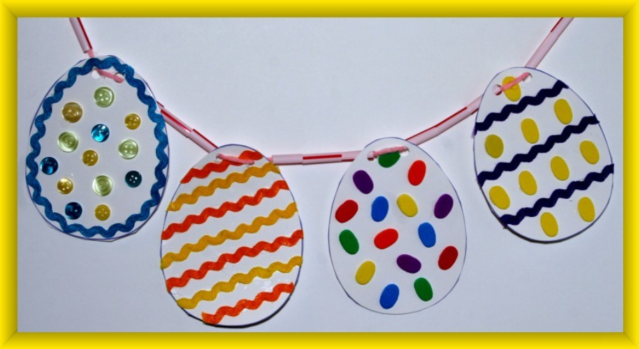 Arts and crafts for young children 080212 vector clip art for Crafts for little kids