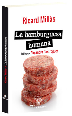 La hamburguesa humana