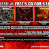 SHARE THE FLESH # FREE 5 CD FOR 5 LUCKY BUYERS LOSTINCHAOS # 29 !!!