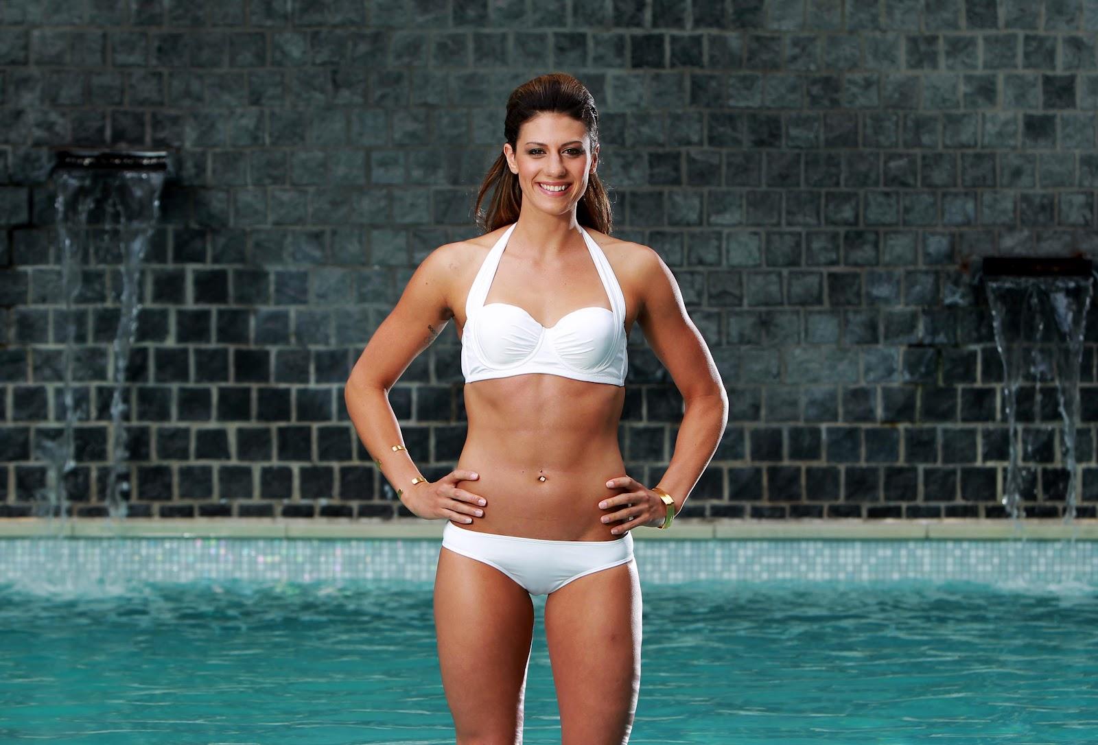 Hot Hot Stephanie Rice naked photo 2017