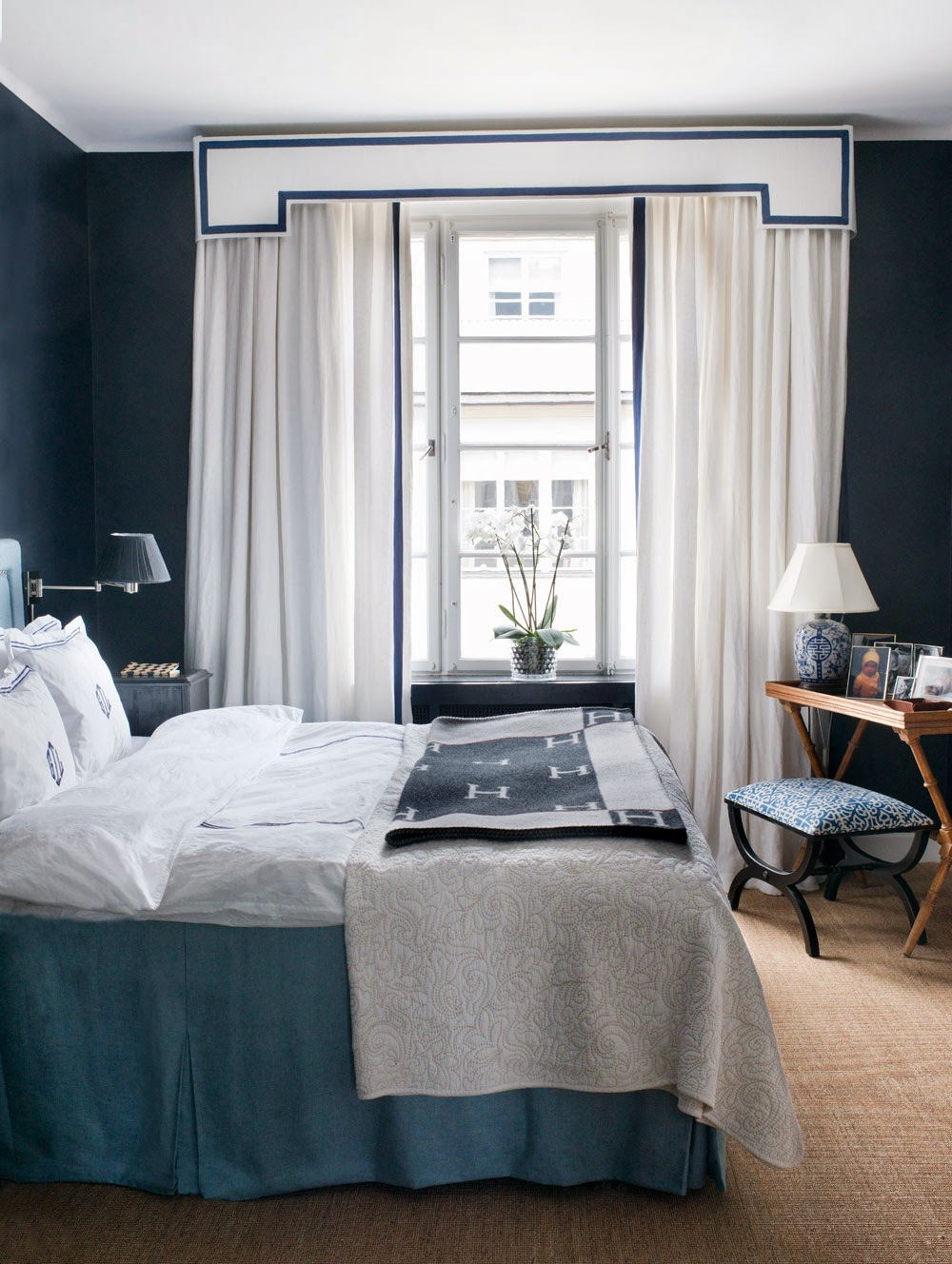 Stockholm vitt   interior design: timeless interior