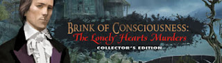 Brink of Consciousness: The Lonely Hearts Murders Collectors Updated
