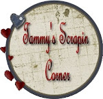 Tammy Scrappin Corner Challenge Blog