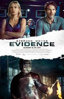 Watch Evidence 2013 Online Free Putlocker