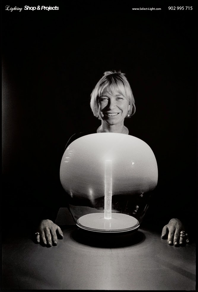 Empatia Lamp - Artemide