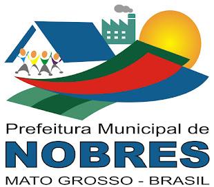 Prefeitura Municipal de NOBRES - Pref. Leocir Hanel
