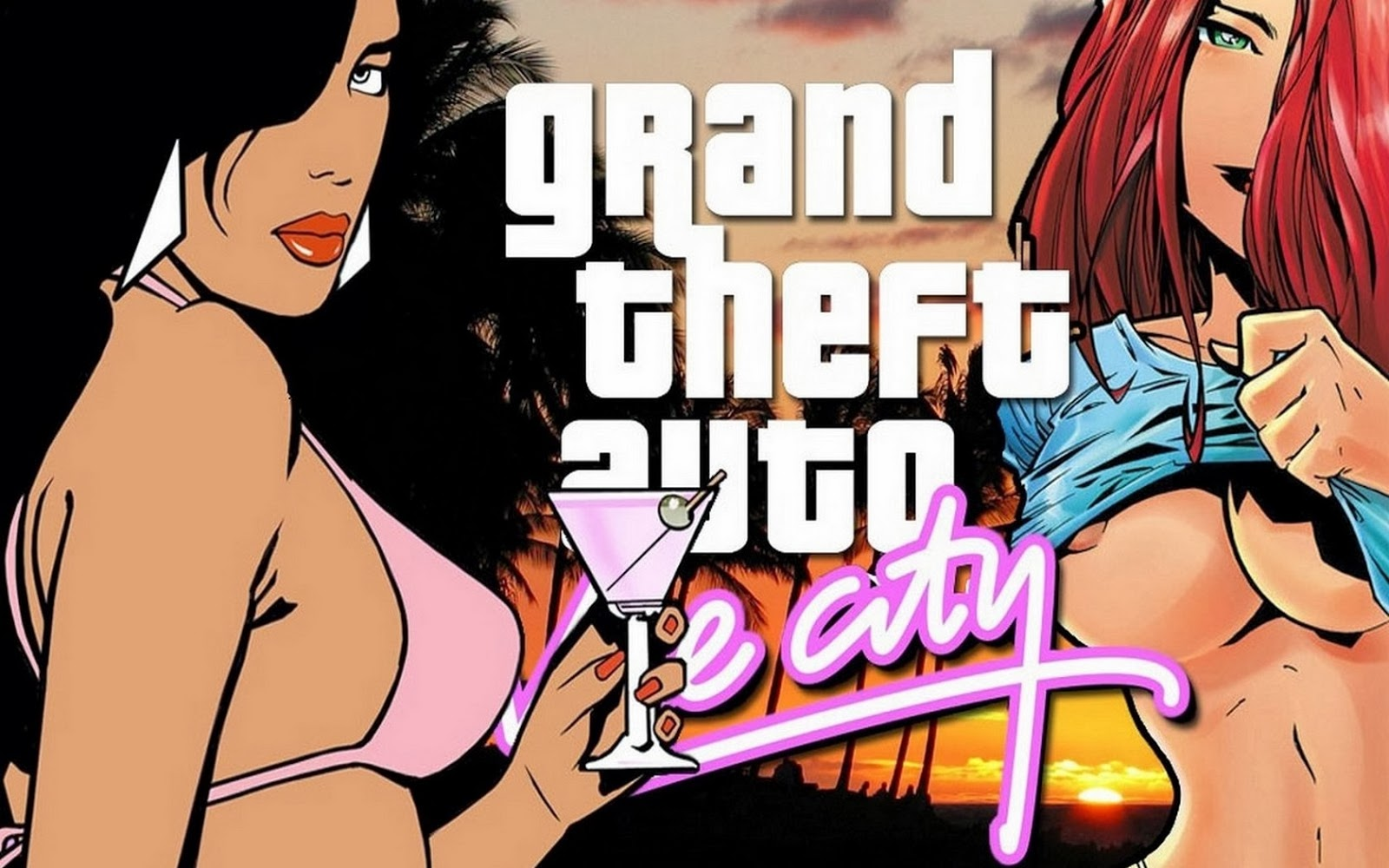 Gta vice city big tit mod sexy tube