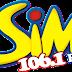 Ouvir a Rede Sim FM 106,1 de Linhares - Rádio Online