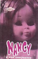 Nancy publicidad