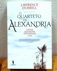 O Quarteto de Alexandria