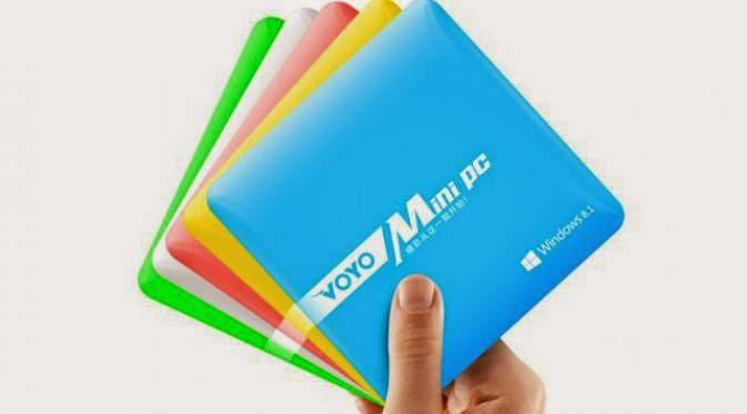 Desktop Mini Terbaru Merk Voyo