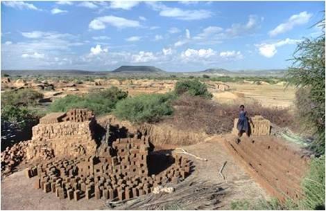 Biolog a y geolog a 1 bachillerato usos de las rocas - Utilidades del yeso ...