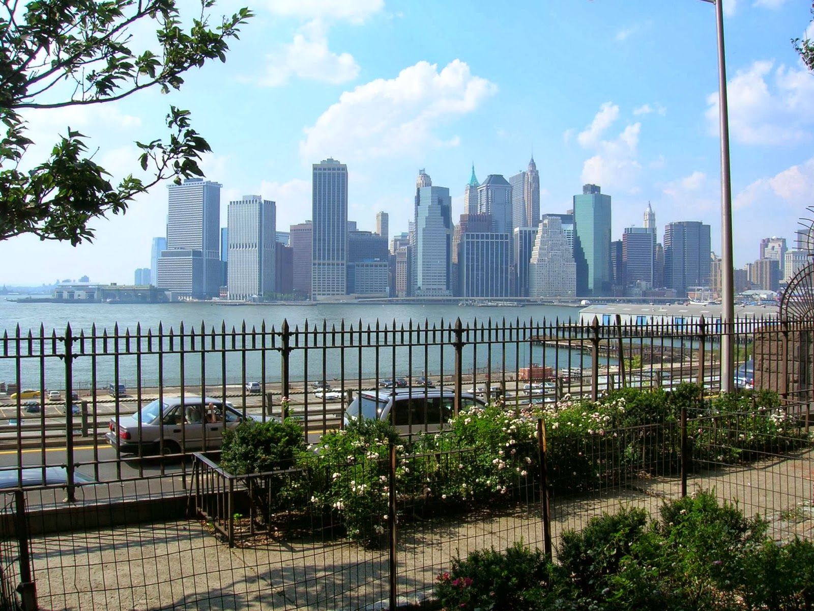 brooklyn heights view
