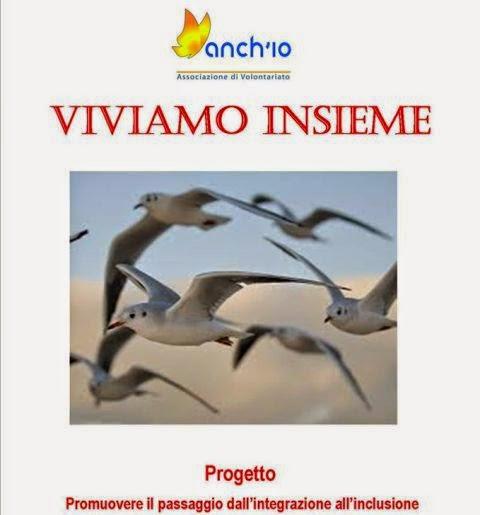 SINDROME DI DOWN: PROGETTO PER L'INTEGRAZIONE E L'INCLUSIONE