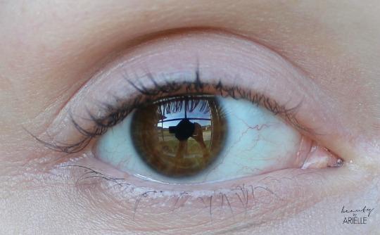 Beauty by Arielle: Tweezerman Procurl Lash Curler Review