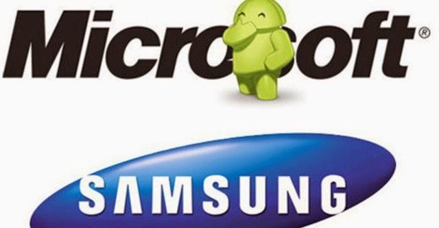 Microsoft kiếm được hàng tỉ USD từ bản quyền... Android