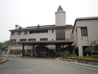 徳島県美馬市にある油屋 美馬館