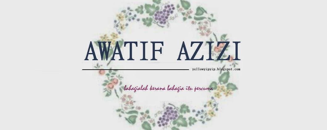 Awatif Azizi