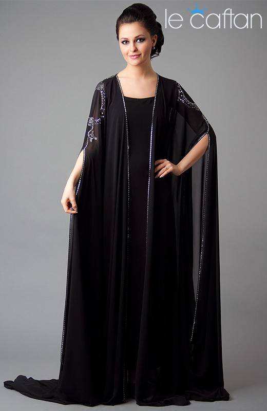 Robe de soiree de luxe dubai