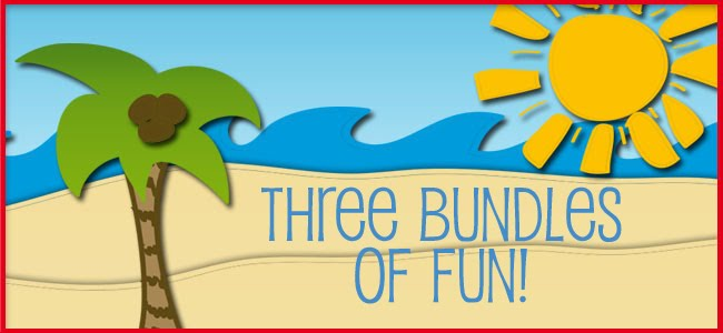 Three Bundles of Fun!