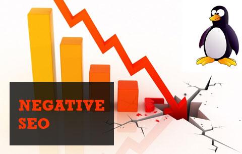 Mengenal SEO Negative dan Dampaknya | mmufidluthfi