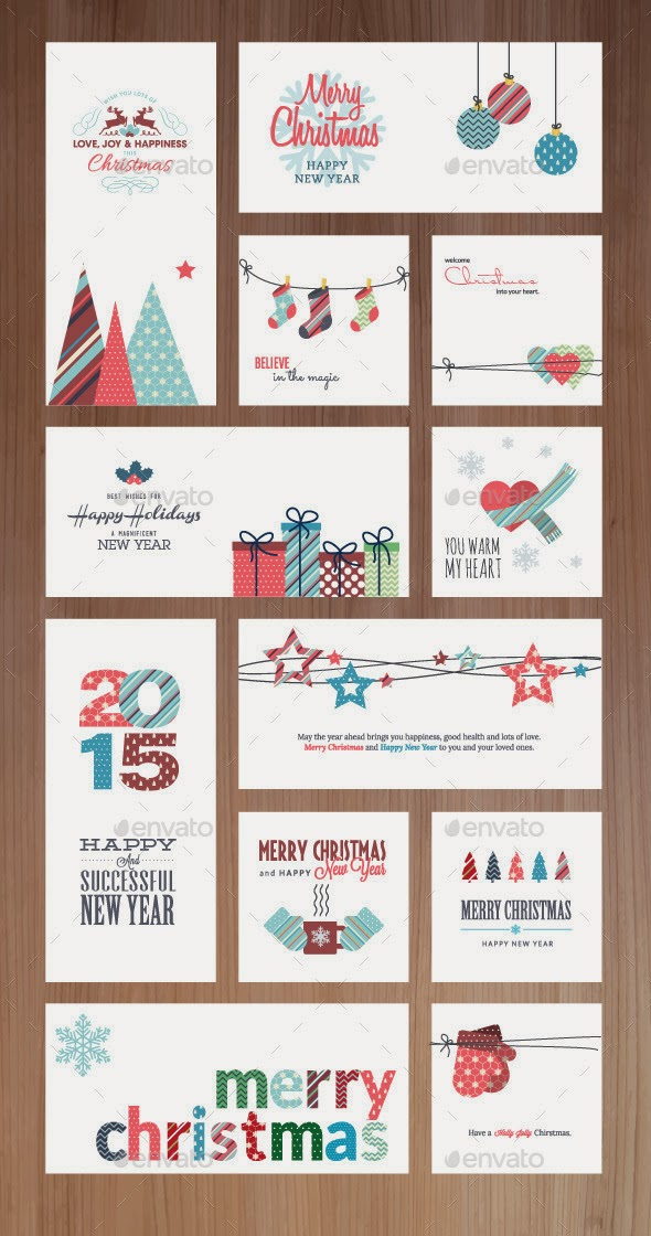 http://graphicriver.net/item/christmas-and-new-year-greeting-cards-and-banners/9492855?ref=benjrets