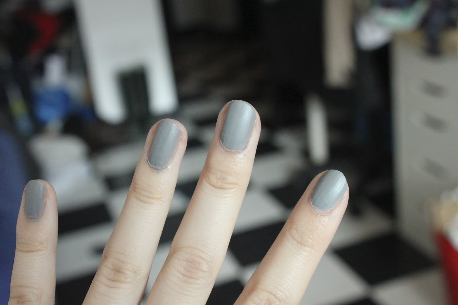 LaVieEstBelle: [BEAUTY] Knock Out Nail Polish