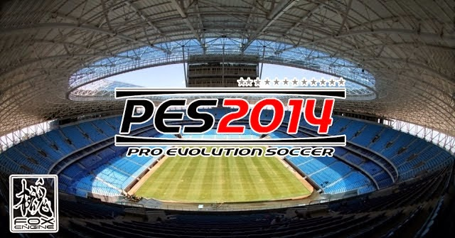 Game PES 2014 Update Patch For Android