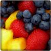 Hilangkan stres dalam sekejap dengan Buah - buahan