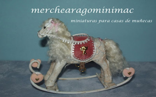 merchearagominimac