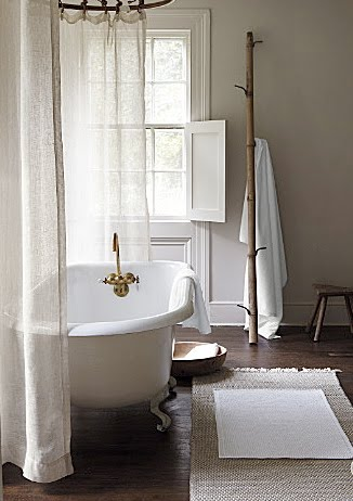 In the country eileen fisher collection - Douche pour bain sur patte ...