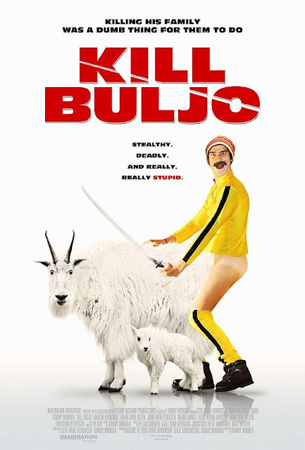 Regarder Kill Buljo: ze film en streaming