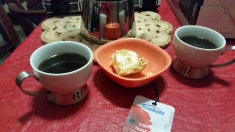 trudeau bianca espresso cups