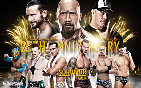 The Two Sheds Review Wwe Survivor Series On Sky Box Office Tv Review
