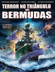 Baixe imagem de Terror no Triângulo das Bermudas (Dublado) sem Torrent