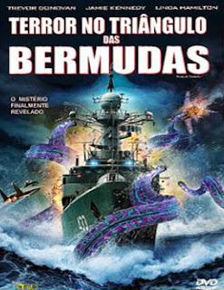 Terror no Triângulo das Bermudas - HDTV Dublado
