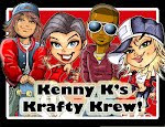 Kenny K's Krafty Krew Blog