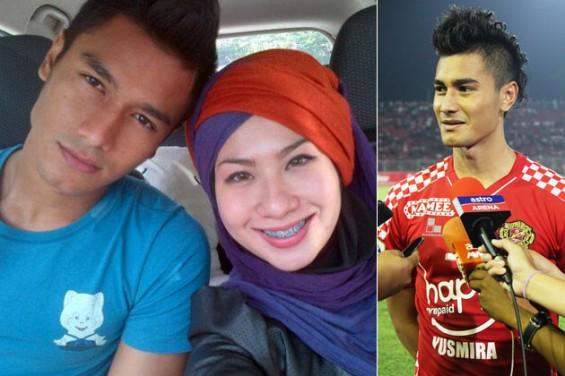 Pemain Kelantan, Afiq Azmi Dituduh Gay