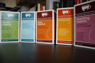 mama tea caffeine free herbal infusions