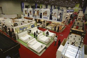 Jimmy Dot Fm Sarawak Home Furniture Expo 2011 V