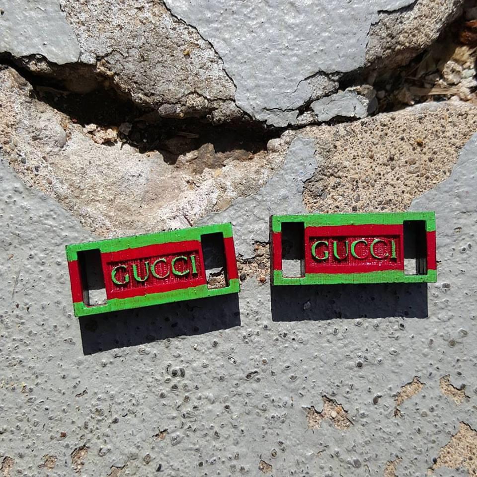 gglocks red green