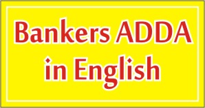Bankers Adda in English
