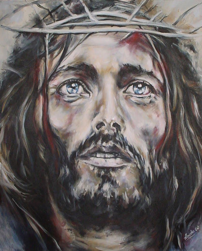 jesus_christ+wallpaper dans fond ecran de jesus