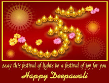 Deepavali and Kannada Rajyotsava Celebrations!!!