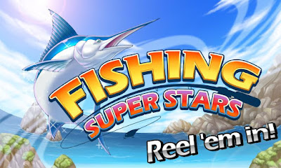 Fishing Superstars v1.0.4