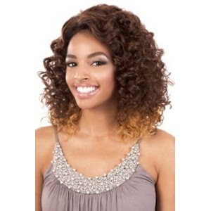 Beshe Lady Lace Deep Lace Front Synthetic Wig LACE-63
